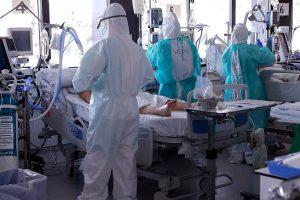 Suman 3.441 los fallecidos y 185.373 los contagiados desde el inicio de la pandemia