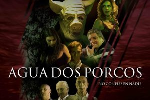 """""""Agua dos Porcos"""", coproducción misionera estrena hoy por Cine.Ar"""