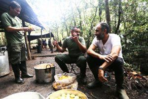 """La increíble historia de """"Porongo"""": La marca de yerba del publicista que asesoró a las FARC y el argentino que ganó dos Oscar"""