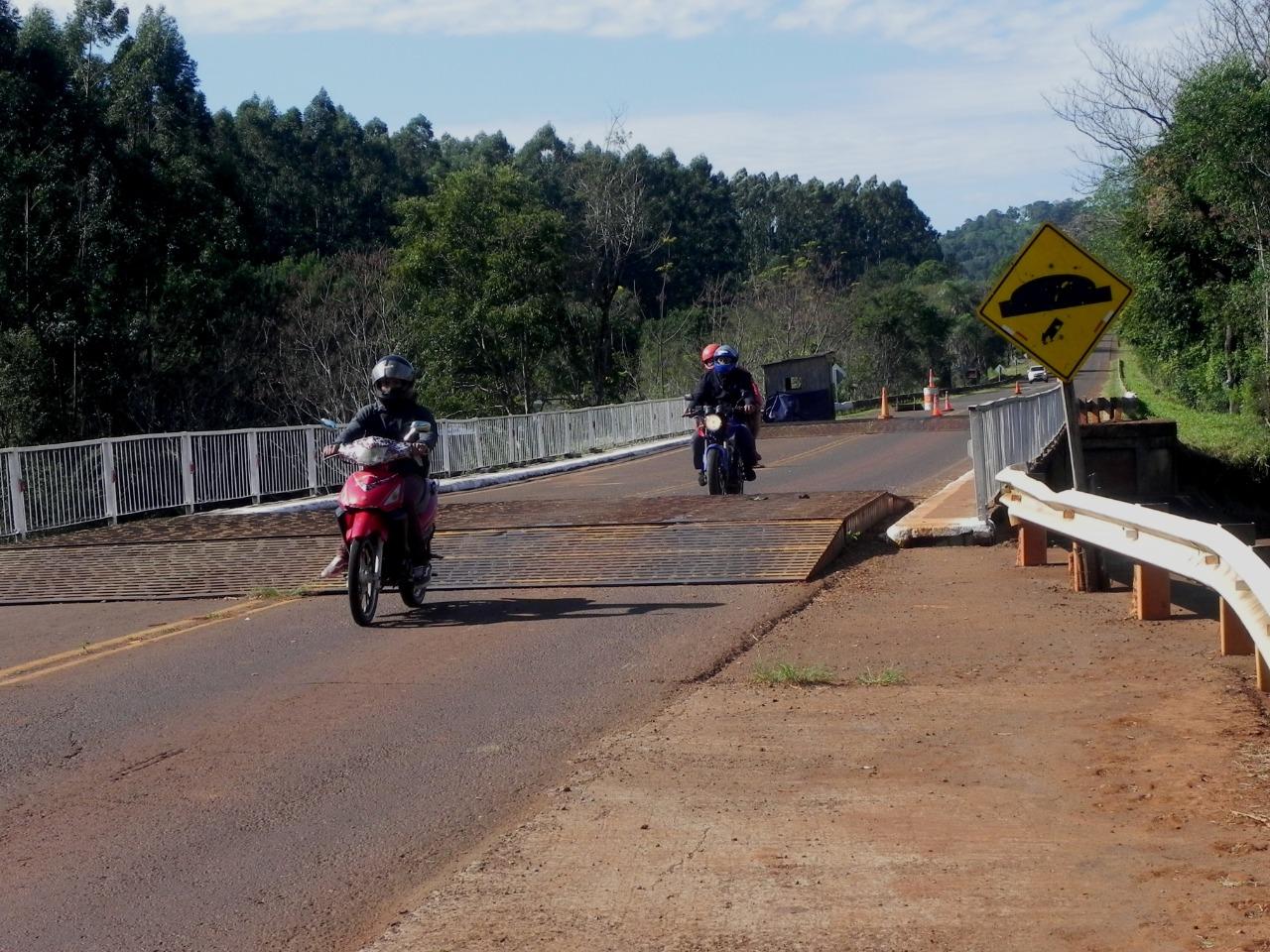 Se cortará el tránsito en la Ruta Provincial Nº 7 para construir un nuevo puente