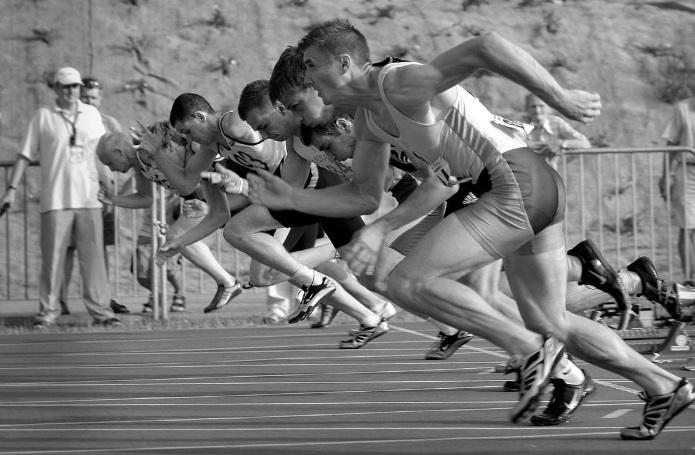 Las nuevas tecnologías son un aliado imprescindible para la futura gestión del mundo del deporte