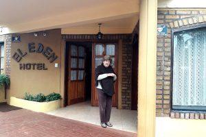 Cerró un hotel en Oberá tras 25 años de funcionamiento
