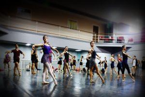 Las clases virtuales de danza en el Parque del Conocimiento continúan durante agosto