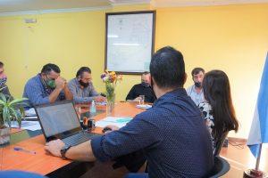 Bitrenes: la audiencia conciliatoria pasó a un cuarto intermedio