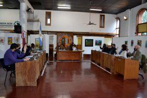 Oberá: se conformó el Jurado Evaluador que seleccionará funcionarios del Tribunal de Faltas Municipal
