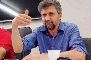 El vice intendente de Foz de Iguazú tiene Covid-19