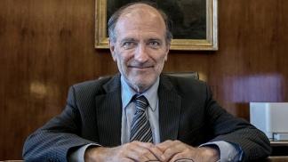 """Hecker, titular del Banco Nación: """"Debemos presidir el  comité de acreedores de Vicentín"""""""