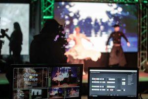 Cultura X Trabajo en Eldorado: tercer festival solidario online