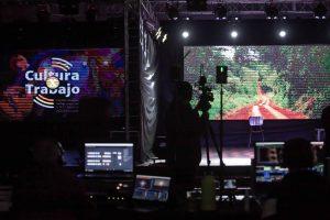 Cultura X Trabajo pasó por Eldorado y dejó más de $5,700 a sus artistas