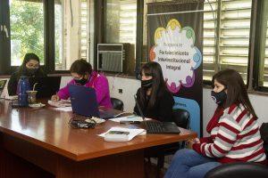 Desarrollo Social presentó el programa de Fortalecimiento Interinstitucional Integral