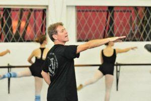 Segundo ciclo de clases de danzas on line del Parque del Conocimiento con maestros invitados