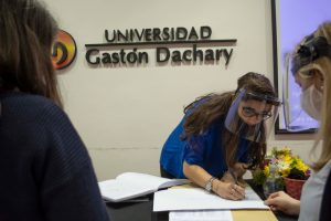 Universidad en Pandemia: El Dachary entregó 218 títulos a graduados