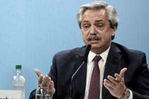 """En una entrevista con Financial Times, Alberto Fernández abogó por un capitalismo con """"más solidaridad"""""""