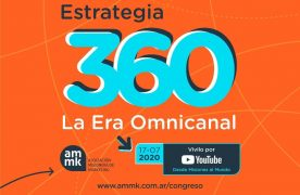 "Se viene el Congreso Regional de Marketing: ""Estrategia 360 – La Era Omnicanal"""