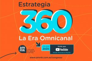 """Se viene el Congreso Regional de Marketing: """"Estrategia 360 – La Era Omnicanal"""""""