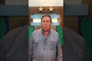 Gerardo Nitzsche ya no es presidente del club Crucero del Norte