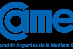 La CAME entregará premios a innovadores que ayudaron a mitigar la propagación del coronavirus