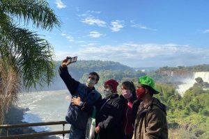 Las Cataratas del Iguazú entre lo más buscado en destinos del Hot Sale
