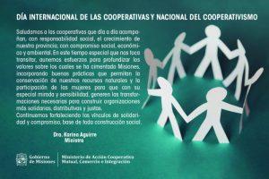 Las cooperativas y la acción por el clima