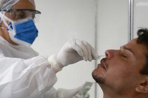 Coronavirus: ascienden a 1.385 los fallecidos y 69.941 los contagiados en el país