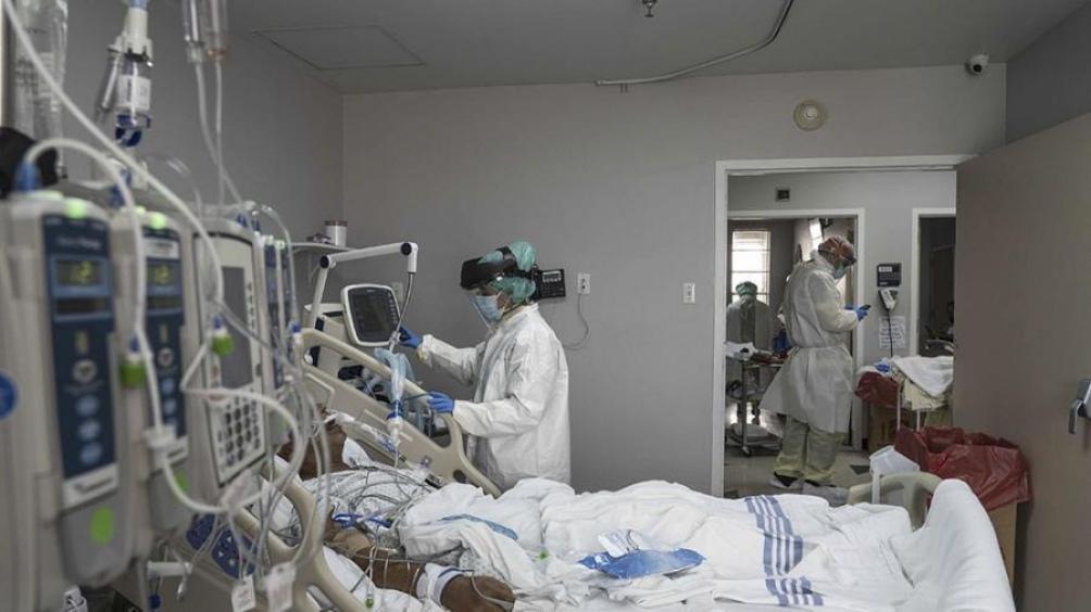 Coronavirus: ascienden a 1.694 los fallecidos y a 87.030 los contagiados en el país