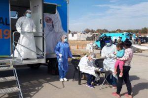 Coronavirus en Argentina: 65 muertes y 3.645 casos en las últimas 24 horas