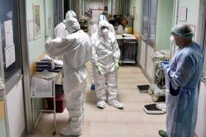 Coronavirus: suman 3.543 los muertos y 191.302 los infectados en el país