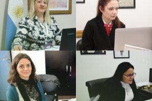 Posadas: el Parlamento de la Mujer 2020 dejó cerca de 40 iniciativas para la ciudad