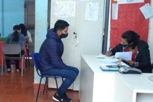 Más de 80 inscriptos al programa Joven en Itaembé Miní Este