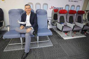 JetSMART anunció que vuelve a volar a Iguazú en septiembre