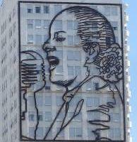 Harán un mural en homenaje a Evita en Misiones