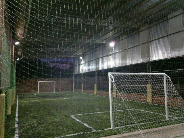 Posadas: habilitan las canchas de Fútbol 5 con restricciones