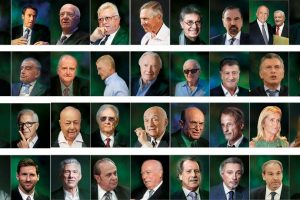 Ranking Forbes: Quiénes son los más ricos de la Argentina