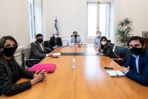 El Gobierno avanzó en los detalles de la implementación del ATP 4, que se abonará en agosto