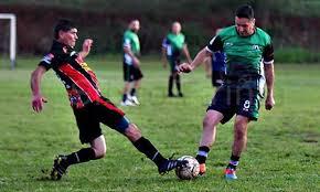 En Posadas ya se puede jugar al fútbol en cancha de 11, pero en equipos reducidos