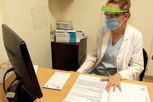 El Instituto de Genética trabaja bajo un protocolo especial para la atención de pacientes y con reprogramación de turnos