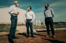 Misiones lanzará cuatro programas de viviendas de bajo costo