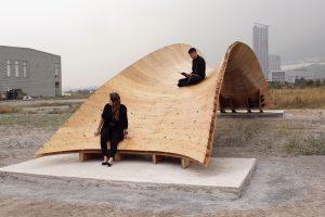¿Cómo curvar la madera?