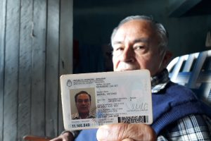Manubens Calvet: el posadeño que con pocas pruebas y mucha fe, logró su parte en la fortuna más codiciada de la Argentina