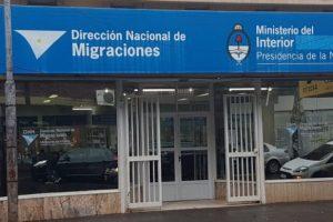 Migraciones Posadas entrega turnos para los Trámites de Radicación