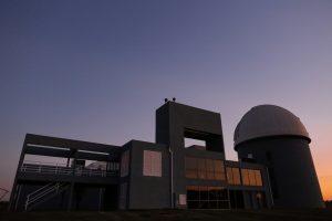 Las charlas y observaciones astronómicas regresan al Parque del Conocimiento