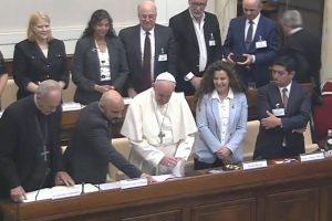 ¿Quiénes son los jueces cercanos al Papa Francisco?