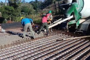 """El """"Programa 100 Puentes"""" de Vialidad avanza en 23 obras"""