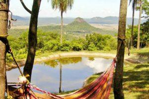 Paraguay prepara la reactivación del sector turístico, buscando generar seguridad y confianza en visitantes internos