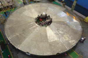 En Francia comenzó el montaje del reactor ITER