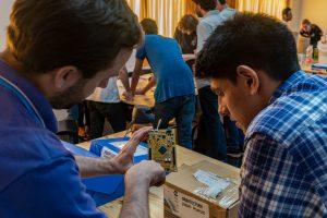 Misiones inicia carrera universitaria en Robótica y Automatización Industrial