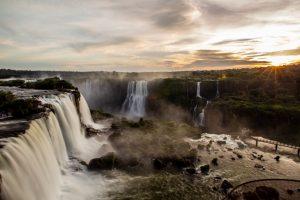 Con protocolo similar al de Argentina reabrirá Cataratas del lado brasileño