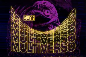 Se viene el séptimo Slam de Poesía: Copa Multiverso