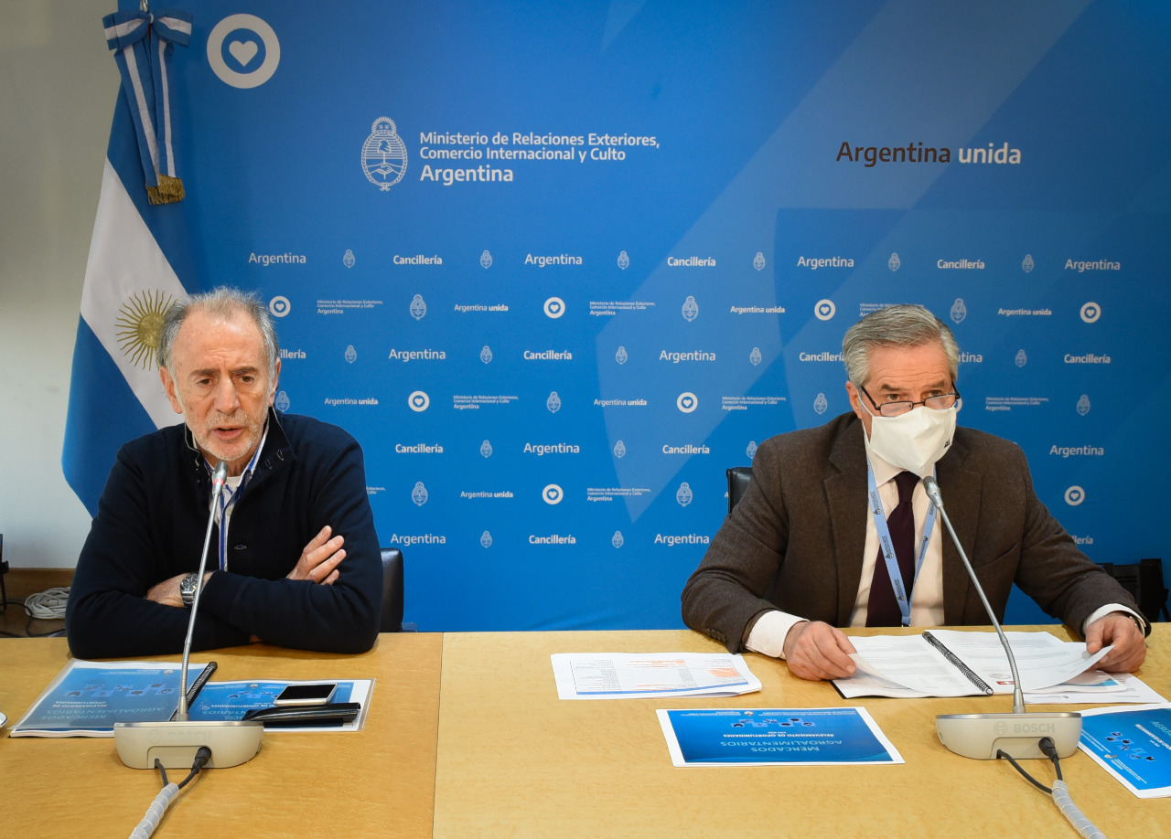 La yerba misionera entre las 242 oportunidades comerciales para las exportaciones argentinas