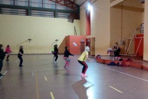 Posadas: vuelven las actividades físicas y deportivas en los centros municipales